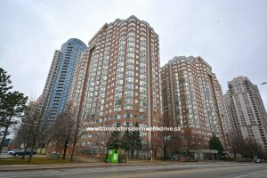 Monarchy Condos at 325 and 335 Webb Drive