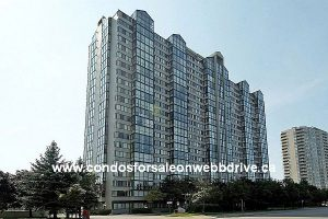 Platinum Condos at 350 Webb Drive